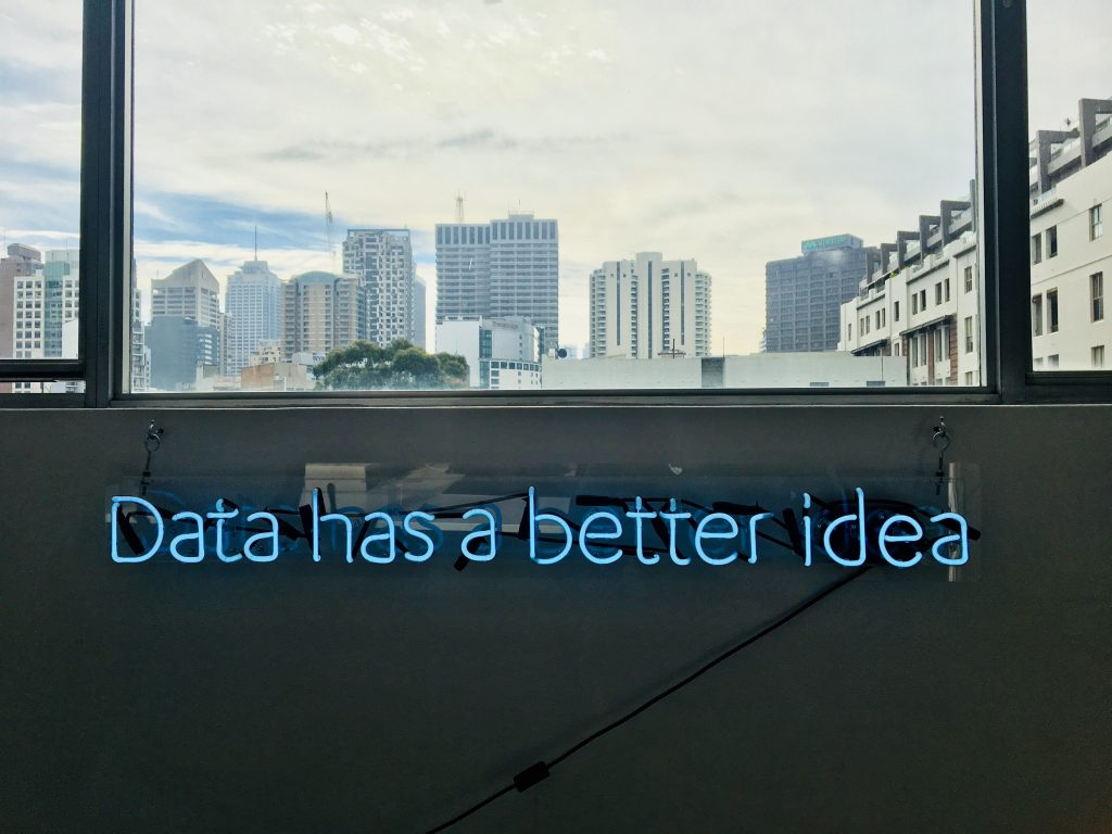 In the constantly evolving world of language we must make data work for us instead of the other way around!