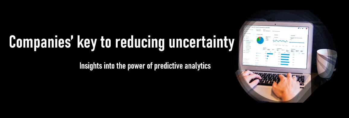 Aim of predictive analytics